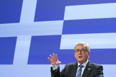 """Peringkat utang Yunani dikelaskan """"sampah"""" oleh Moody's"""