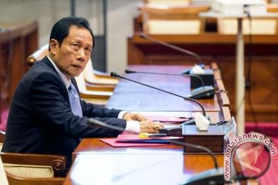 10 Fraksi DPR sepakat terima Sutiyoso
