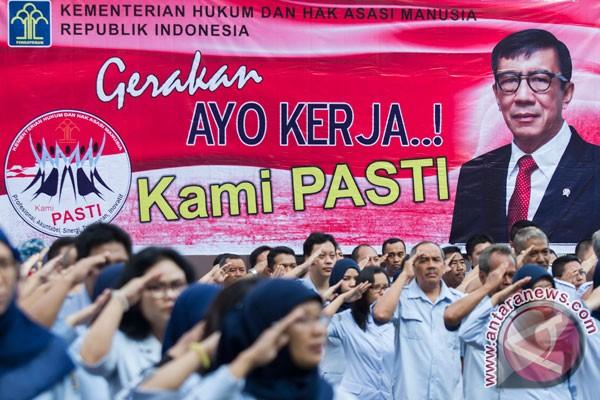 Kementerian HAM cemaskan aksi kekerasan dunia pendidikan