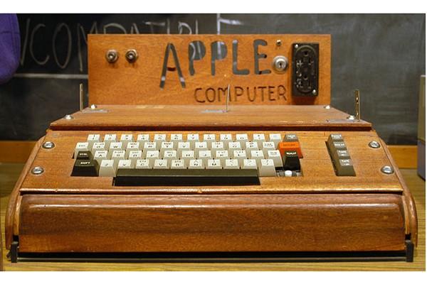 """Apple Tes Keyboard """"melayang"""""""