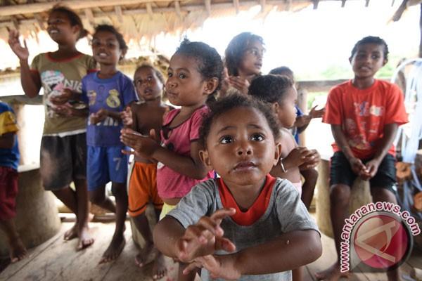 Puluhan pastor prihatinkan persoalan di Papua