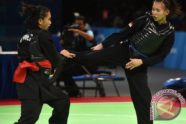 Abas Akbar jadi pelatih timnas pencak silat Asian Games