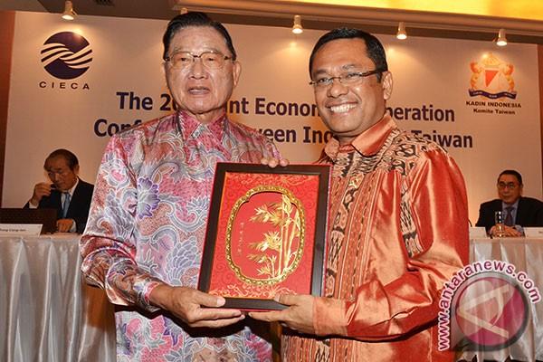 Menperin dorong Taiwan jadikan Indonesia basis produksi industri elektronika