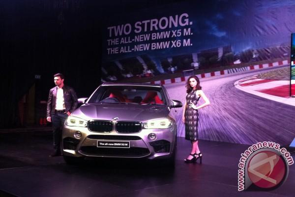 BMW punya dua model mobil anti peluru