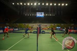Tjakrindo gebuk 5-0 wakil Jepang pada Superliga Badminton