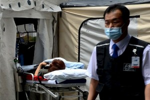 Dana global kembangkan vaksin Ebola, MERS dan Nil Barat
