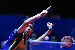 Makassar tuan rumah kejuaraan tenis meja se-Asean