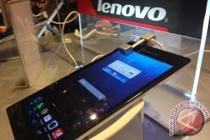 Lenovo Vibe S1 hadir dengan dua kamera depan
