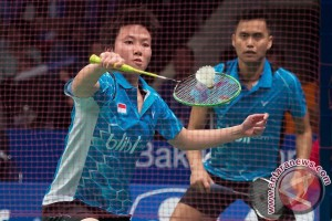 Owi/Butet duo fails to advance to finals