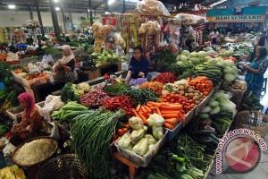BPS : inflasi 2015 terendah lima tahun terakhir
