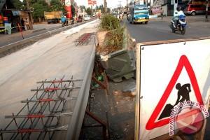 Temanggung tambal jalan rusak jalur mudik