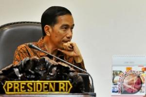 Presiden pimpin ratas bahas Merauke lumbung nasional