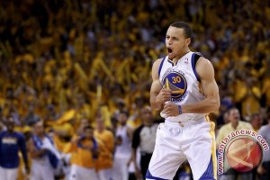 Playoff NBA - Steph Curry ingin hapus trauma gagal pada Game 7
