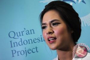 BOM JAKARTA - Selebritis serukan persatuan dan jangan takut