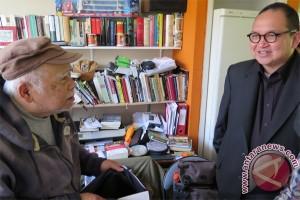 Kisah Indonesia baru di pondok Pak Min