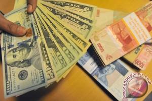 Optimisme dalam batas nilai tukar Rp13.400