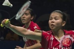 Greysia/Nitya melenggang ke final Australia Terbuka