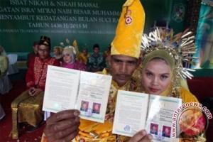 Waspadai penyalahgunaan buku nikah curian