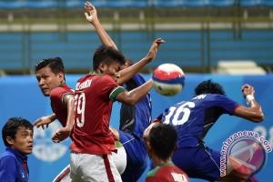 Timnas U-23 pertahankan tren positif hadapi Filipina
