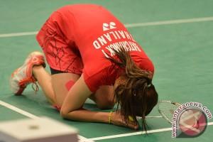 Juara bertahan Ratchanok langsung tersingkir di Indonesia Open