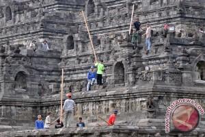 Jerman lanjutkan dukungan konservasi Candi Borobudur