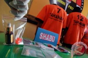 Petugas temukan puluhan gram narkoba di LP Pemuda Madiun