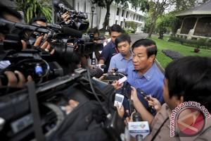 Pengamat: Konflik PSSI kaburkan posisi Indonesia