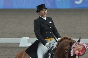 Berkuda, kano, atletik raih emas SEA Games