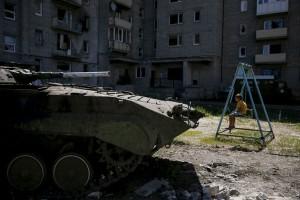 EU perpanjang sanksi terkait Ukraina selama enam bulan