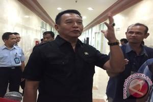 TB Hasanuddin: anggota DPR diduga ikut campur soal alutsista