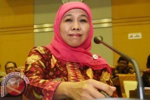Mensos: pesan Presiden lindungi dan bahagiakan anak Indonesia