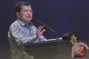 Wapres tegaskan calon kepala daerah