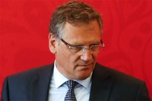 Mantan Sekjen FIFA Valcke ajukan banding kepada CAS