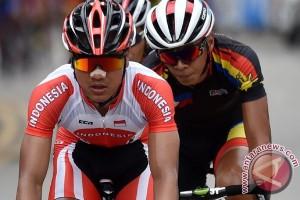 Projo menangi etape 2 Tour de Siak