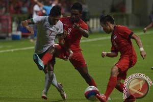 Timnas U-23 melenggang ke semifinal