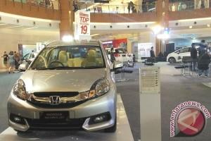 Honda Bandung Center tawarkan angsuran mobil ringan