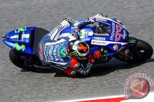 Klasemen MotoGP, Lorenzo menyalip jadi juara dunia