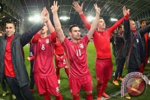 Serbia juara Piala Dunia U-20