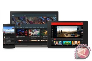 YouTube Gaming hadir di Indonesia