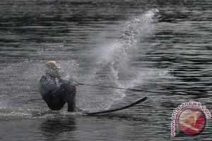 PON 2016 - Jatim juara umum ski air