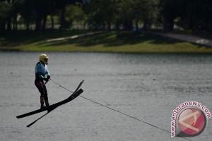 Gorontalo andalkan takraw dan ski air di PON