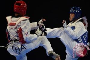 SEA Games 2017 - Indonesia waspadai Malaysia pada cabang taekwondo