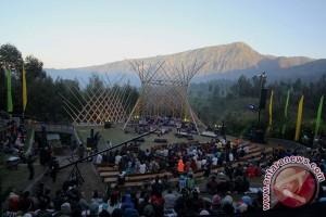 Jazz Gunung Bromo ke-8 digelar 19-20 Agustus