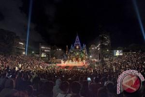 11 grup asing meriahkan Pesta kesenian Bali