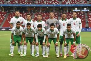 Pelatih Timnas U-23: pemain dalam tekanan berat