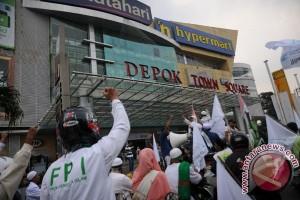 Lintas agama satukan tekad Bali tolak FPI
