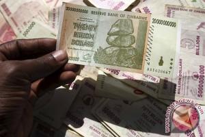 Zimbabwe kesulitan bayar gaji PNS
