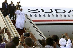 Presiden Sudan tidak akan hadiri pertemuan puncak di Arab Saudi