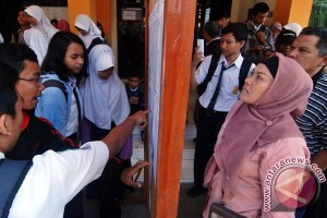 Website PPDB Kota Depok ada kesalahan fatal