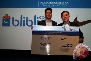 Nike Official Online Store hadir di Blibli.com